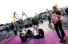 Festival ställs in