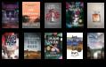 10 mest sålda böckerna 2020