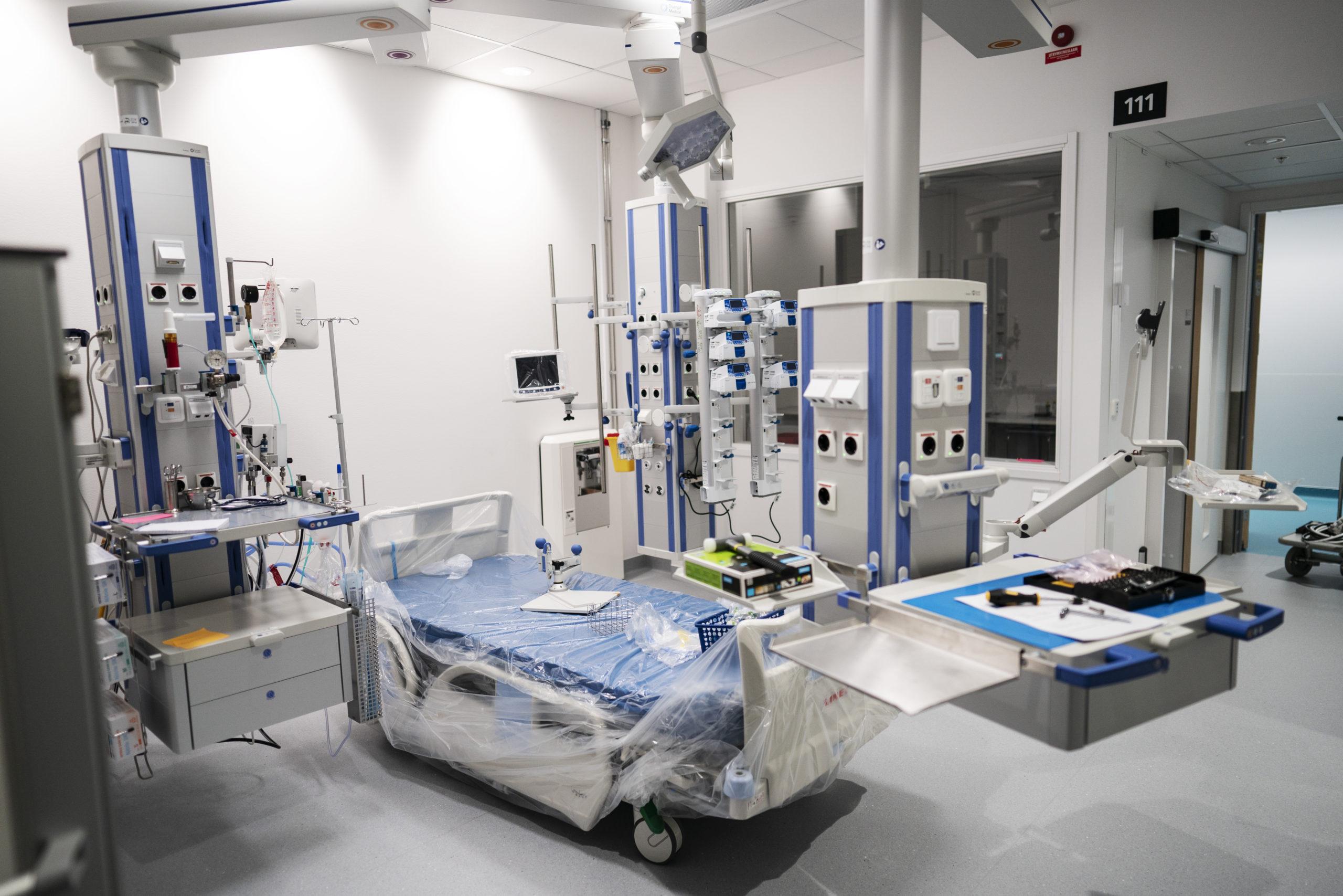 Operationssal