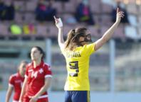 3-0 mot Malta – Sverige vinner igen