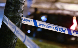 Man hittad död i Trollhättan – Tre gripna för mord