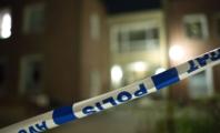 Lägenhet avspärrad efter misstänkt farligt föremål - man gripen