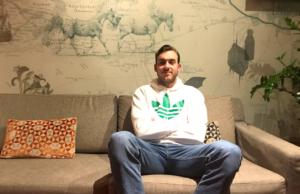Eric Westergren lämnar IK Sävehof