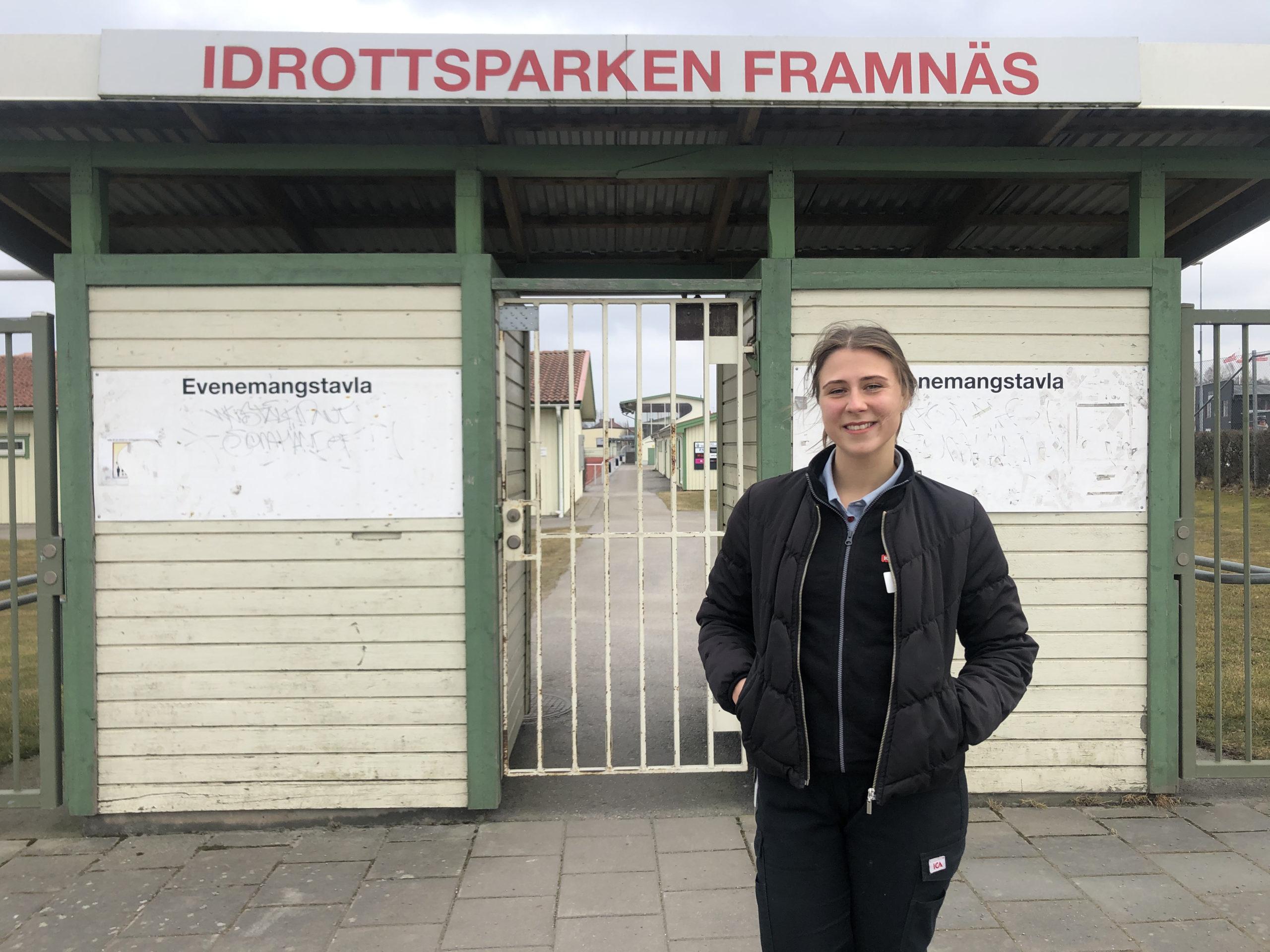 Backen Emilia Hjertberg