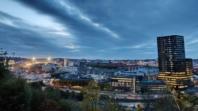 Så ser Göteborg ut 2050