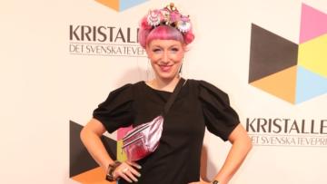 Josefin Johansson kommer till Göteborgsteatern i höst