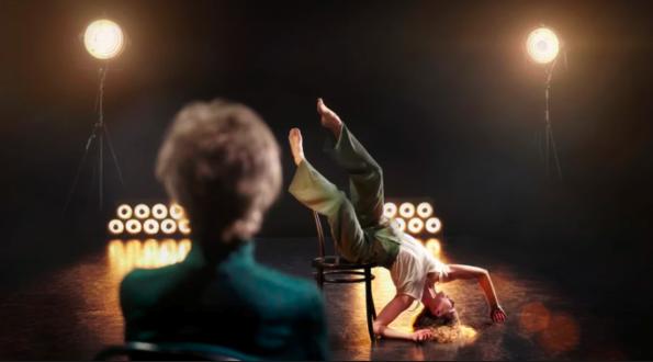 Göteborgsoperan öppnar igen - för en åskådare