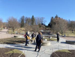 Göteborgs Stads nya initiativ – skogsbad i naturens atmosfär