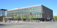 Göteborg har chans att bli Sveriges första Litteraturstad