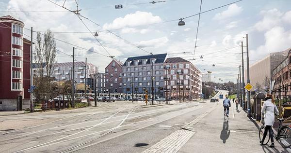 Nu kommer nästa steg i Majornas stadsutveckling