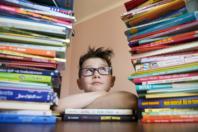 Litteraturveckan i Göteborg är tillbaka – på distans