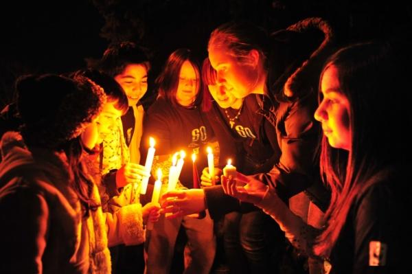 Så ska regionens invånare uppmärksamma Earth Hour