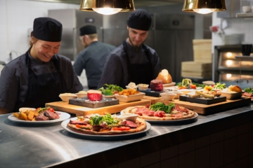 Förslag: Restauranger informerar om köttets ursprung
