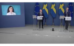 Informationskampanj i Göteborg ska motverka våld i nära relationer