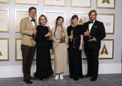 Årets Oscarsgala blev historisk