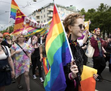 West Pride skjuts upp -  stor nyhet väntas